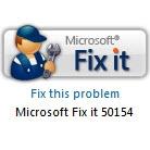 Fix it 50154